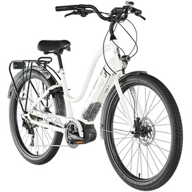 "Electra Townie Path Go! 10D 27,5"" Dames, pearl white"